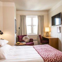 TOP Molla Hotel комната для гостей фото 3