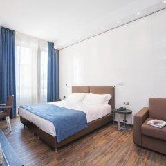 Отель C-Hotels Atlantic Милан комната для гостей фото 3