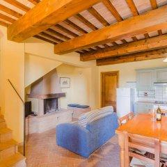 Апартаменты Castellare di Tonda - Apartments комната для гостей фото 4