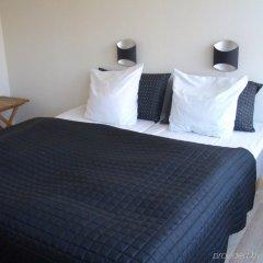 Zleep Hotel Kolding комната для гостей фото 5