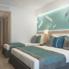 Отель Dream World Hill комната для гостей фото 4