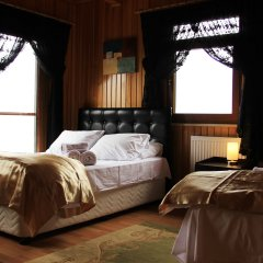 Villa de Pelit Hotel комната для гостей фото 4