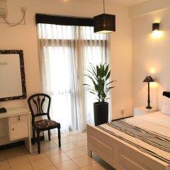 Отель CJ Villas комната для гостей