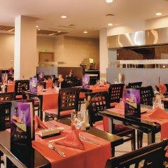 Отель Riu Helios Bay Болгария, Аврен - отзывы, цены и фото номеров - забронировать отель Riu Helios Bay онлайн питание фото 3