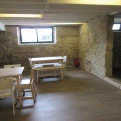Oporto Music Hostel питание фото 2