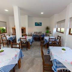 Отель Villa Nertili Албания, Ксамил - отзывы, цены и фото номеров - забронировать отель Villa Nertili онлайн питание фото 3