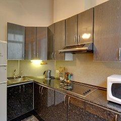 Апартаменты Stn Apartments Near Hermitage в номере