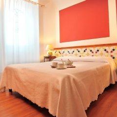 Отель Albion Италия, Флоренция - отзывы, цены и фото номеров - забронировать отель Albion онлайн комната для гостей фото 2