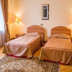 Гостиница Арбат 3* Стандартный номер с 2 отдельными кроватями фото 2