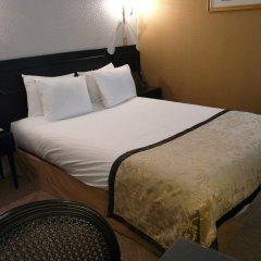 Отель Best Western Hôtel Victor Hugo комната для гостей фото 3