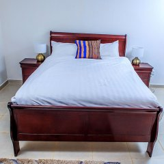 Paradise Suites Hotel in Kololi, Gambia from 746$, photos, reviews - zenhotels.com guestroom