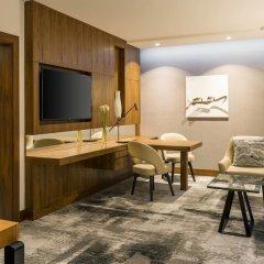 Le Meridien Dubai Hotel & Conference Centre комната для гостей фото 8