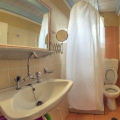 Апартаменты Eleni Family Apartments ванная фото 2