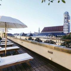 Отель Bayerischer Hof Германия, Мюнхен - 4 отзыва об отеле, цены и фото номеров - забронировать отель Bayerischer Hof онлайн пляж