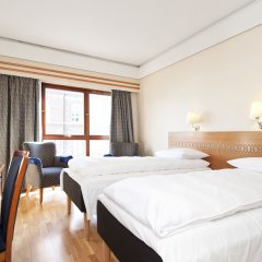 Отель Thon Hotel Saga Норвегия, Гаугесунн - отзывы, цены и фото номеров - забронировать отель Thon Hotel Saga онлайн комната для гостей фото 3