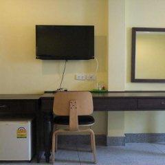 Sri Krungthep Hotel удобства в номере фото 2