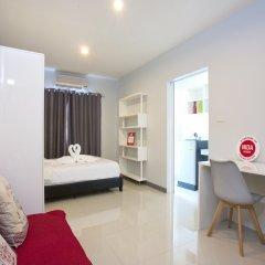 Отель Nida Rooms Hanuman Rom Klao комната для гостей фото 2