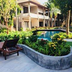 Отель Chaweng Garden Beach Resort Таиланд, Самуи - 1 отзыв об отеле, цены и фото номеров - забронировать отель Chaweng Garden Beach Resort онлайн фото 3