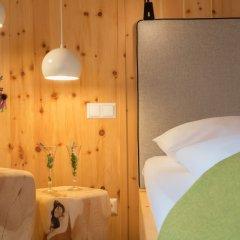 Отель Naturhotel Alpenrose Австрия, Мильстат - отзывы, цены и фото номеров - забронировать отель Naturhotel Alpenrose онлайн сауна