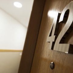 Отель MH Apartments Liceo Испания, Барселона - отзывы, цены и фото номеров - забронировать отель MH Apartments Liceo онлайн интерьер отеля фото 3