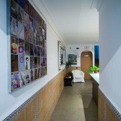 Отель Málaga Inn развлечения