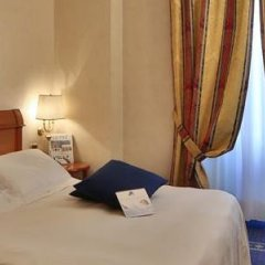 Отель Best Western Hotel Cappello D'Oro Италия, Бергамо - 2 отзыва об отеле, цены и фото номеров - забронировать отель Best Western Hotel Cappello D'Oro онлайн сейф в номере