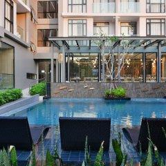 Отель At Mind Exclusive Pattaya