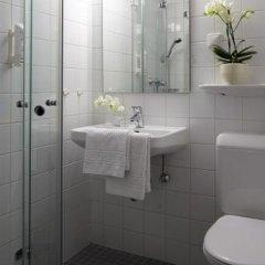 Отель Bfwhotel Und Tagungszentrum ванная