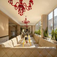 Отель Zeus Болгария, Поморие - отзывы, цены и фото номеров - забронировать отель Zeus онлайн спа фото 2
