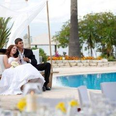 Отель TUI Family Life Kerkyra Golf Греция, Корфу - отзывы, цены и фото номеров - забронировать отель TUI Family Life Kerkyra Golf онлайн помещение для мероприятий