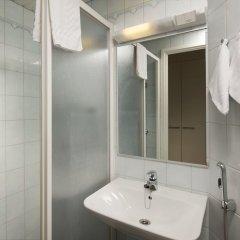 Отель Hellsten Espoo ванная фото 2