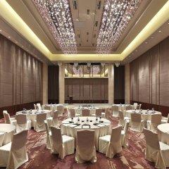 Sheraton Guangzhou Hotel фото 2