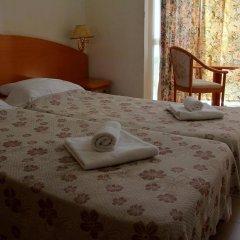 Отель Il-Plajja Hotel Мальта, Зеббудж - отзывы, цены и фото номеров - забронировать отель Il-Plajja Hotel онлайн комната для гостей фото 4