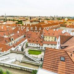 Отель Golden Well Прага фото 12