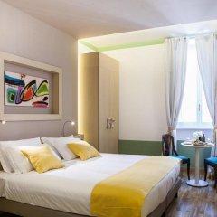 Отель Grand Master Suites комната для гостей фото 6