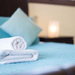 Отель Oceanview Villa 007 удобства в номере