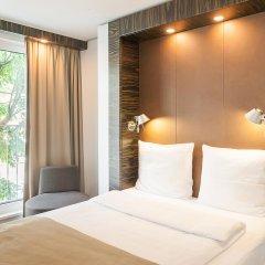 Отель Motel One Duesseldorf City комната для гостей