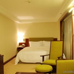 Daysun Park Hotel комната для гостей фото 2
