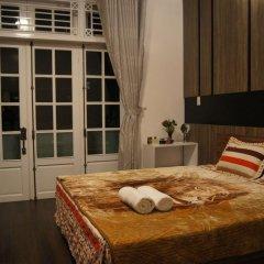 Отель Ho Xuan Huong Villa Далат комната для гостей