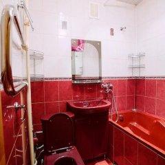 Гостиница Flatio On Varshavskom Shosse ванная