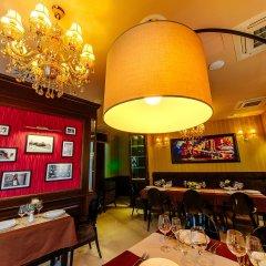 Отель Tre Canne гостиничный бар