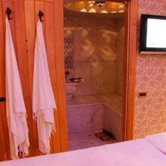 Отель Бутик-отель Palace Азербайджан, Баку - отзывы, цены и фото номеров - забронировать отель Бутик-отель Palace онлайн ванная
