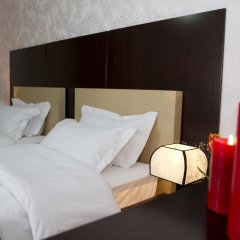 White Dream Hotel комната для гостей фото 2