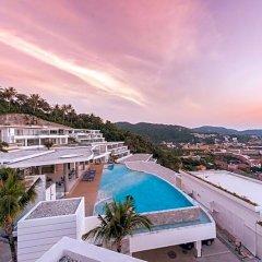 Отель The View Phuket Таиланд, Пхукет - отзывы, цены и фото номеров - забронировать отель The View Phuket онлайн фото 8