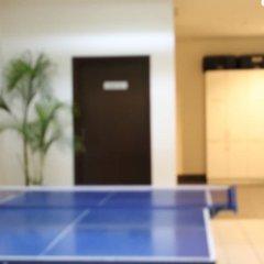 Отель Genius Service Suite at Times Square Малайзия, Куала-Лумпур - отзывы, цены и фото номеров - забронировать отель Genius Service Suite at Times Square онлайн спортивное сооружение