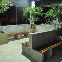 Отель Cafe Aroma Inn