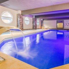 Luna Hotel Da Oura бассейн