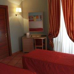 Отель 207 Inn Рим удобства в номере