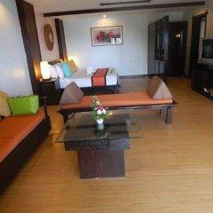 Отель Andaman Cannacia Resort & Spa комната для гостей фото 3
