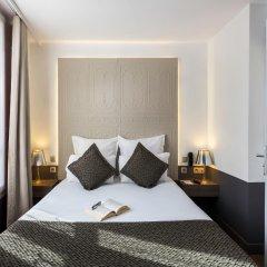 Отель Contact ALIZE MONTMARTRE комната для гостей фото 2